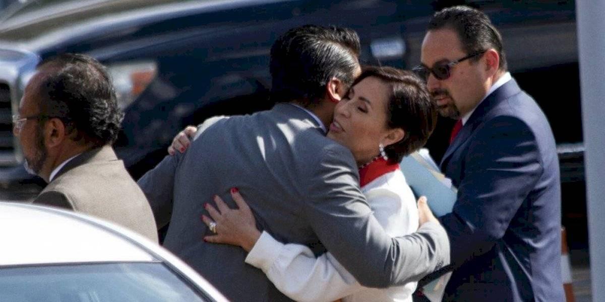 ¿Cómo serán los días de Rosario Robles en el penal Santa Martha Acatitla?