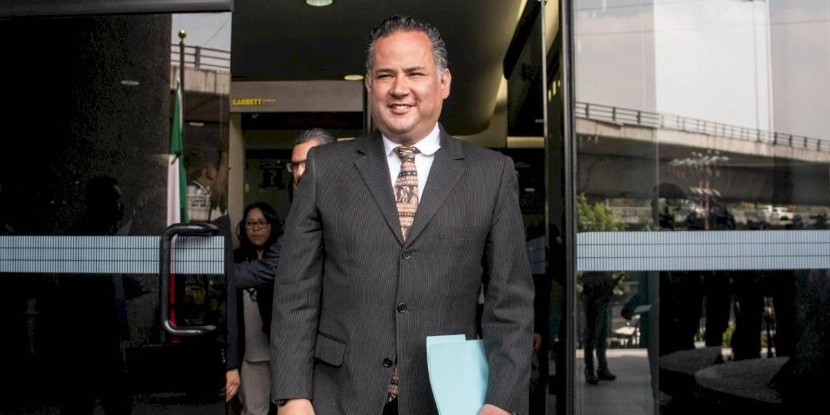 Hacienda alista nueva denuncia contra Robles por convenios adicionales