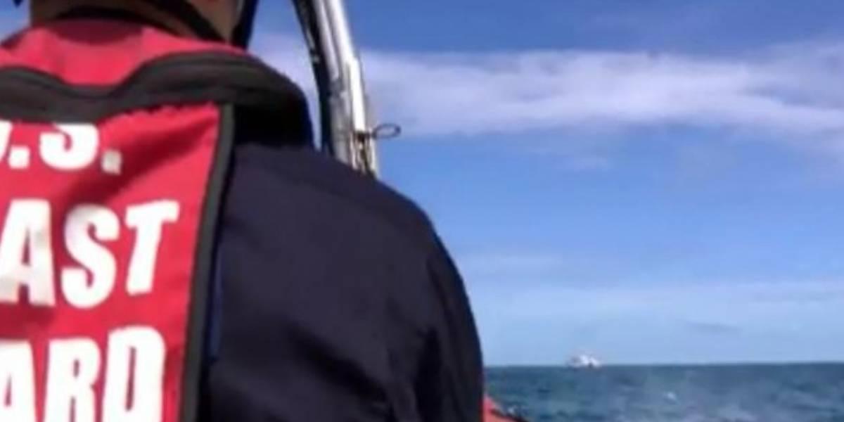Hallan pescador perdido en La Parguera