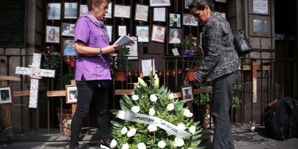 Detienen a violador y asesino de niña de 6 años en Morelos
