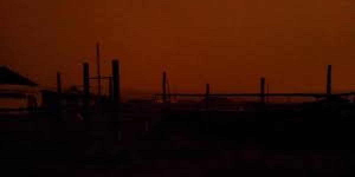 ¿Por qué desapareció el Sol por varias horas en Siberia?