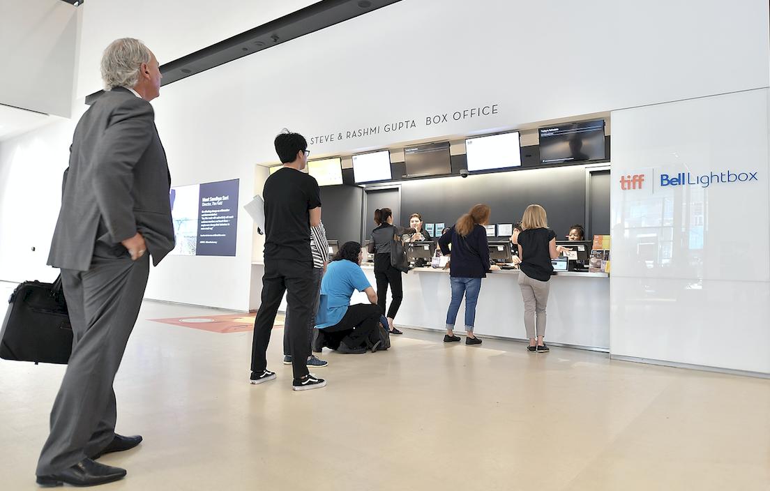 Este centro cultural ofrece una gran variedad de eventos. Getty Images