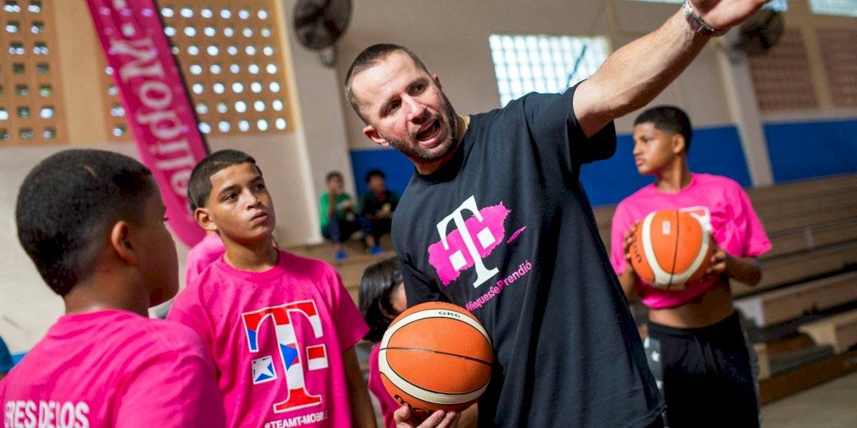 T-Mobile completa su red 600MHz en Puerto Rico