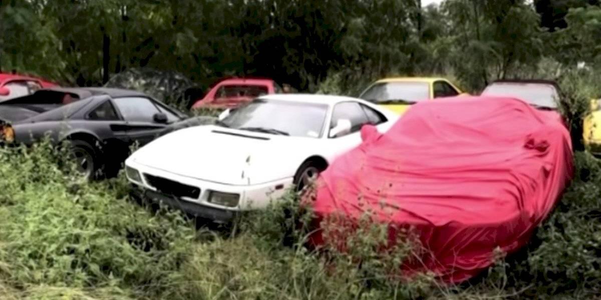 Consejos para dejar un auto estacionado por mucho tiempo sin que se deteriore