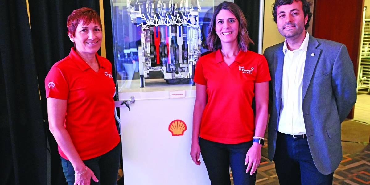 Boricua se destaca en Centro de Tecnología de Shell en Houston