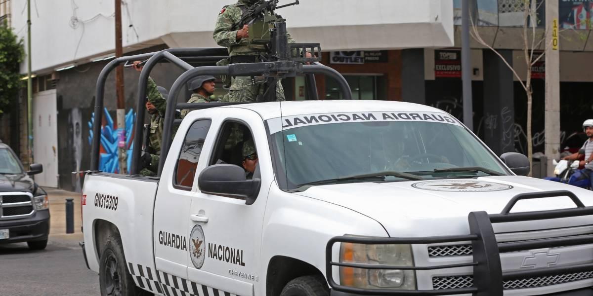 Defienden resultados de Guardia Nacional en Jalisco