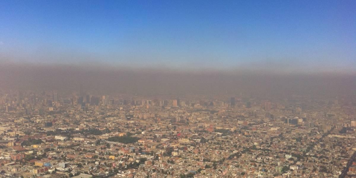 Contaminación no sólo es culpa del automóvil: Semarnat