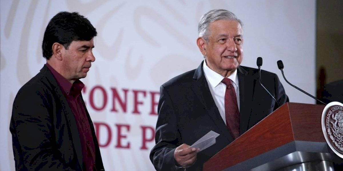 Descarta AMLO cadena nacional para informe presidencial