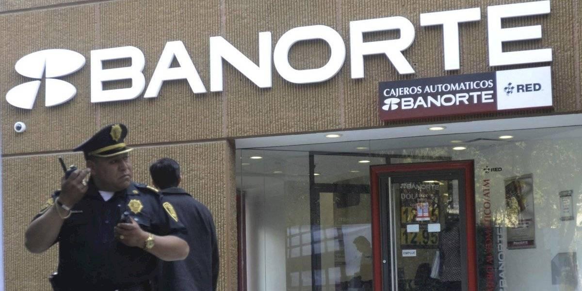 Banorte restablece sus servicios de Banco Móvil y Call Center tras falla