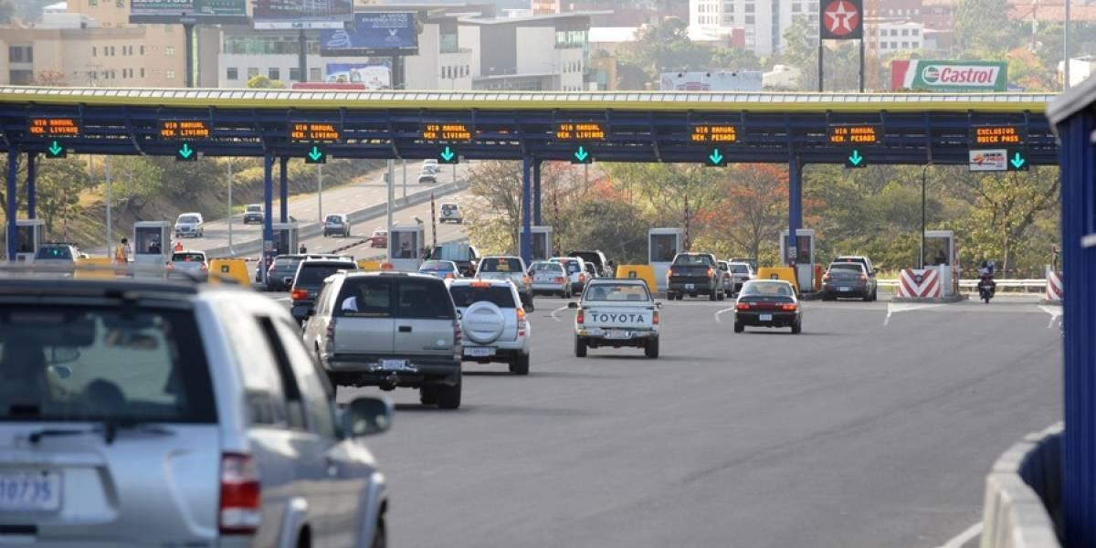 Inicia operativo para cuidar a vacacionistas en carreteras del país