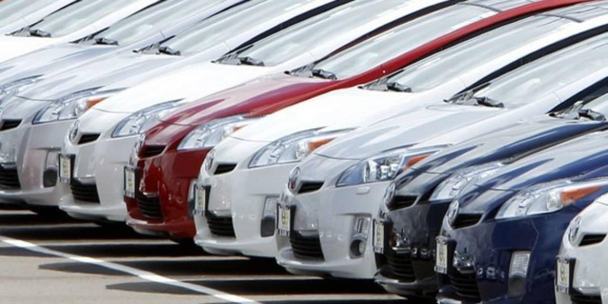 Disminuye producción y exportación automotriz en agosto