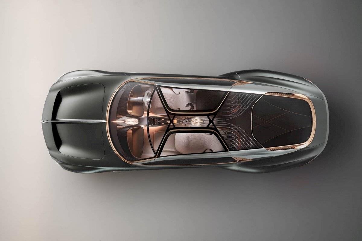 Bentley Electric Concept -3