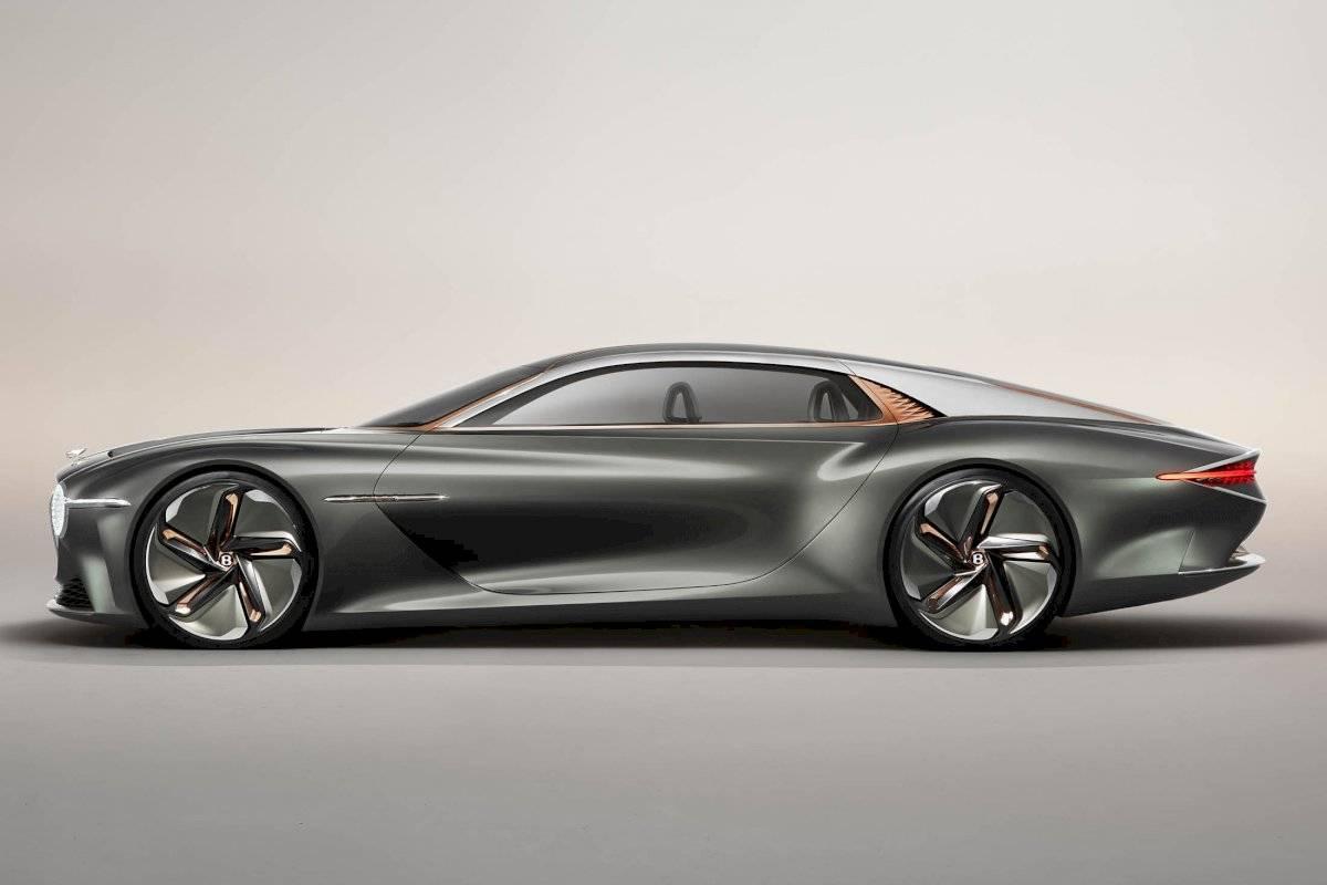 Bentley Electric Concept -7