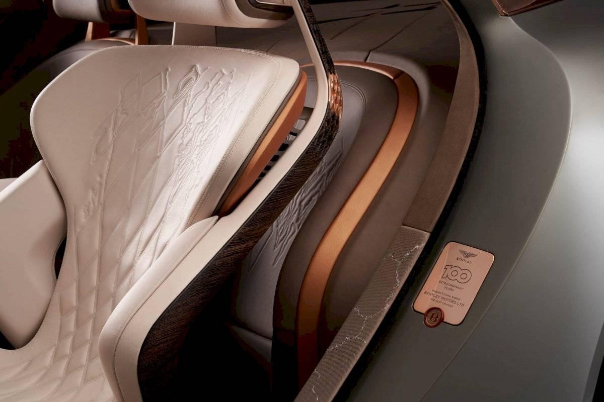 Bentley Electric Concept -5