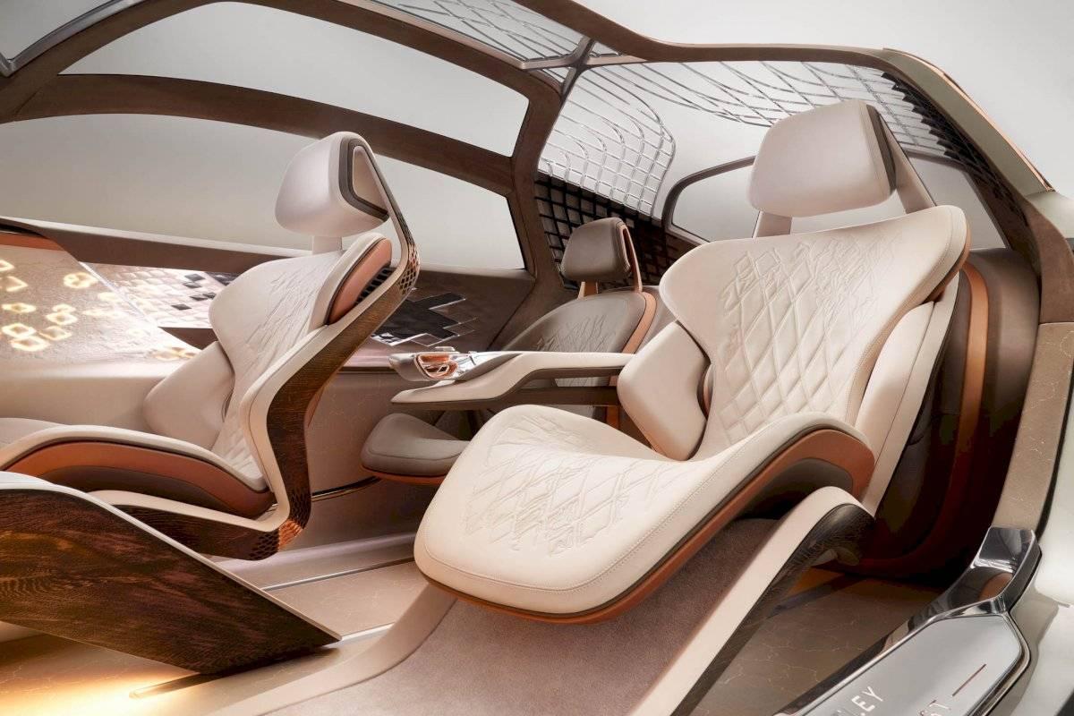 Bentley Electric Concept -8