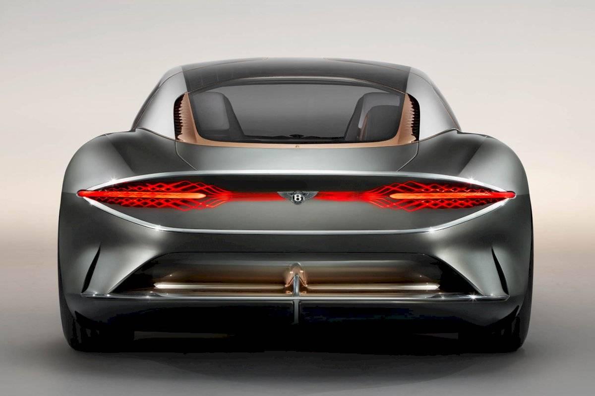 Bentley Electric Concept -9