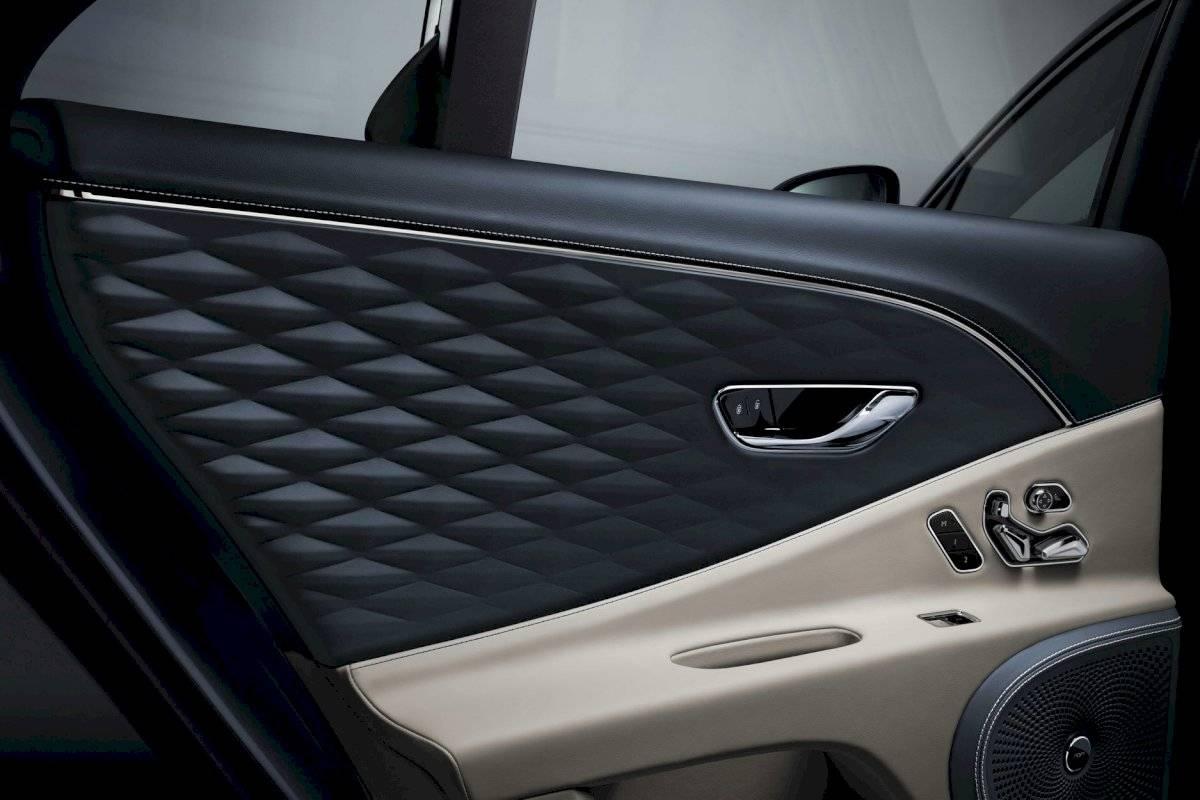 Bentley Flying Spur 2020-2