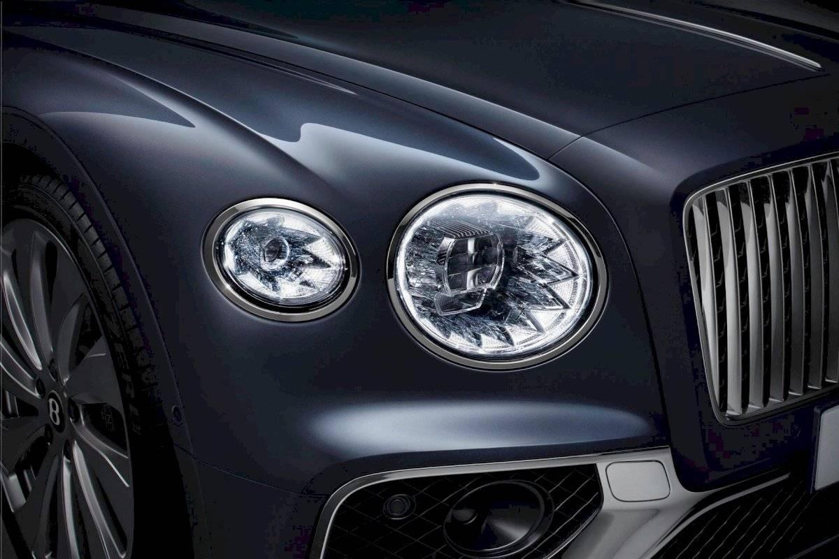 Bentley Flying Spur 2020-109