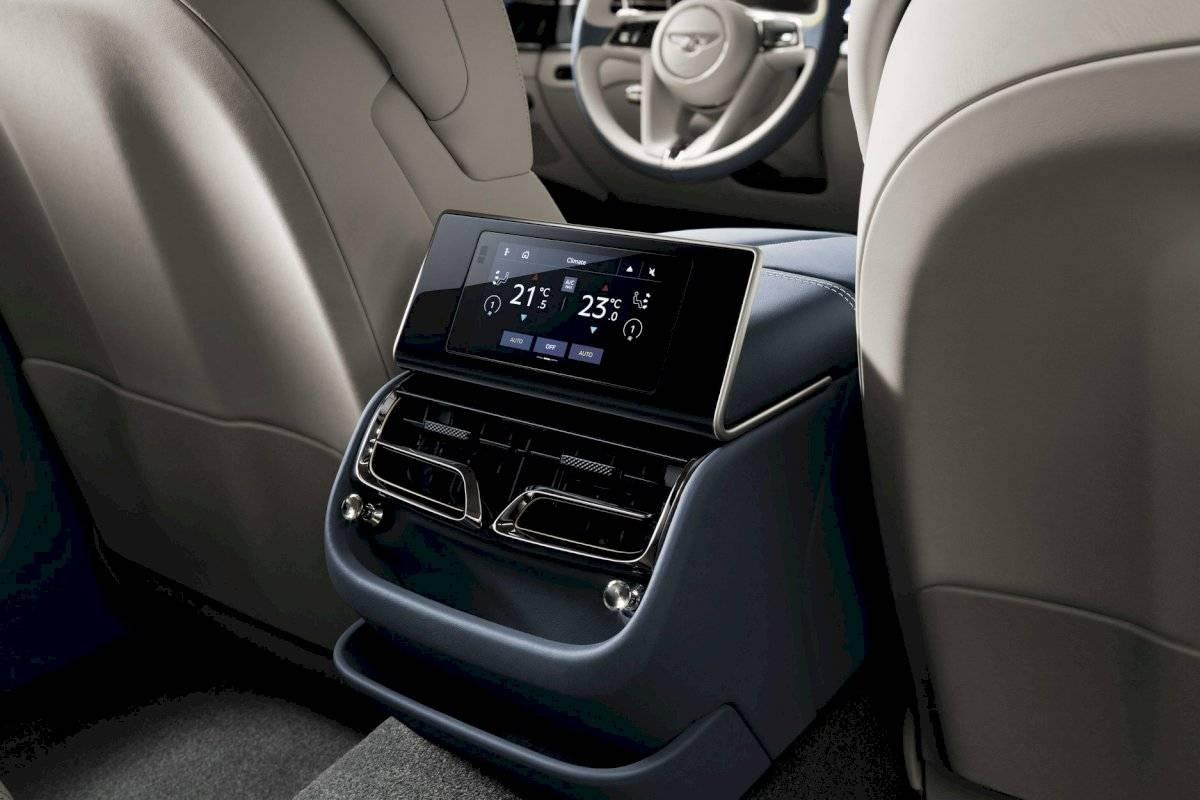 Bentley Flying Spur 2020-12