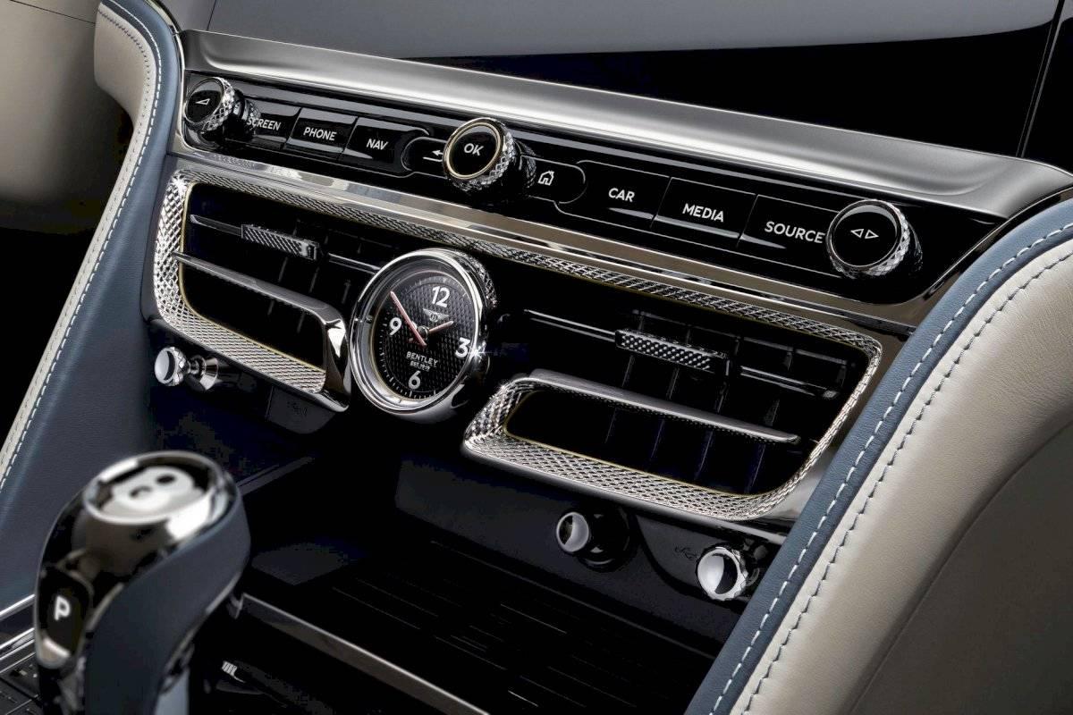 Bentley Flying Spur 2020-4