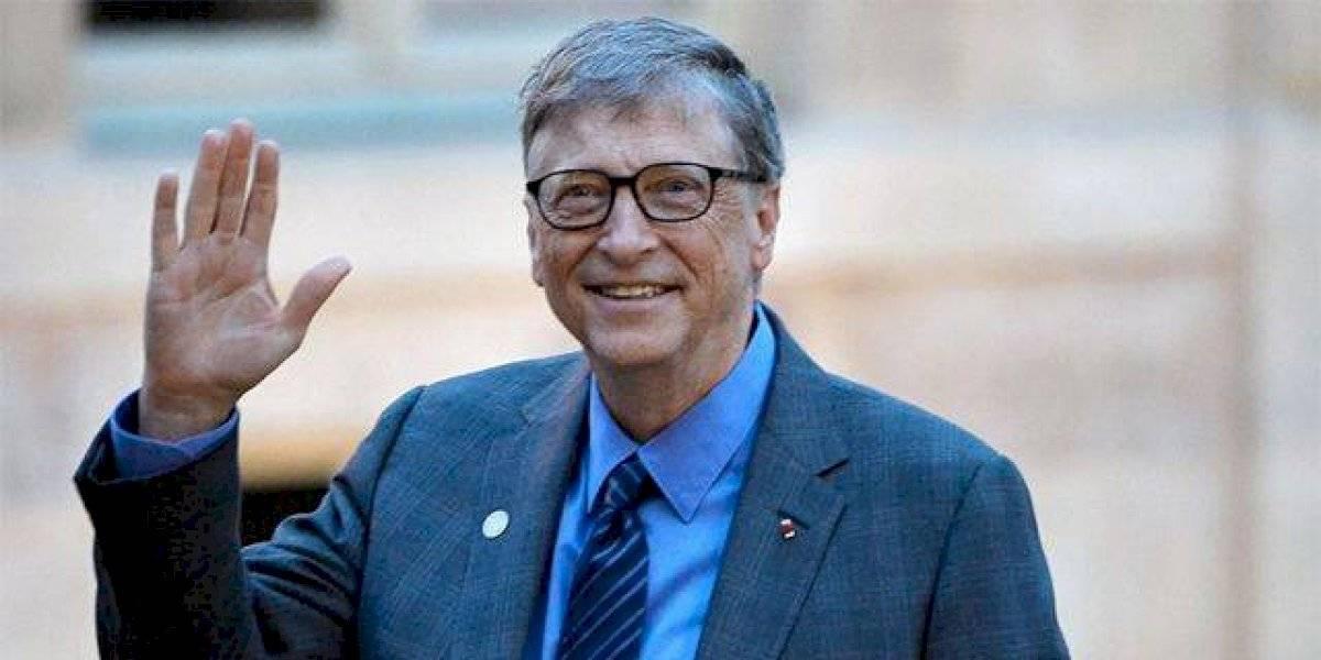 El plan de Bill Gates criticado por los expertos