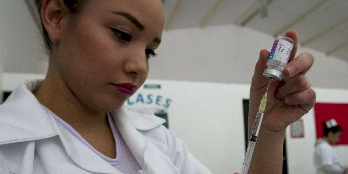 Confirman 7 casos de sarampión en México