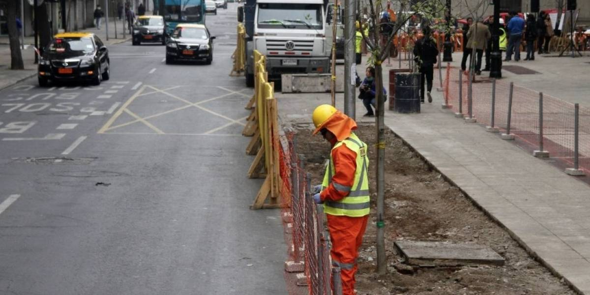 """Pavimentación Participativa"": te contamos como postular para mejorar tu calle"