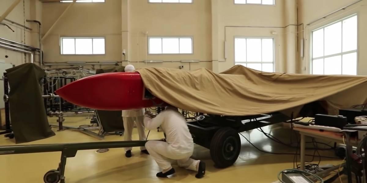 El misterio radioactivo que Rusia no quiere aclarar: este sería el súper misil responsable de la tragedia nuclear