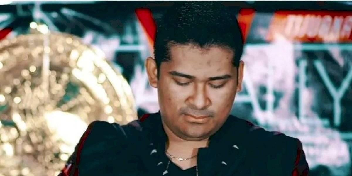 Cantante de narcocorridos fue ejecutado en la calle frente a su hijo y esposa