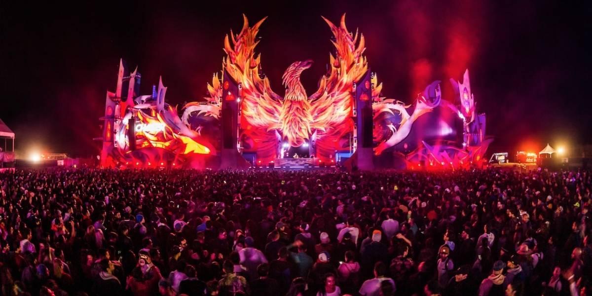 Dreamfields Festival mejorará la experiencia con más beats en GDL