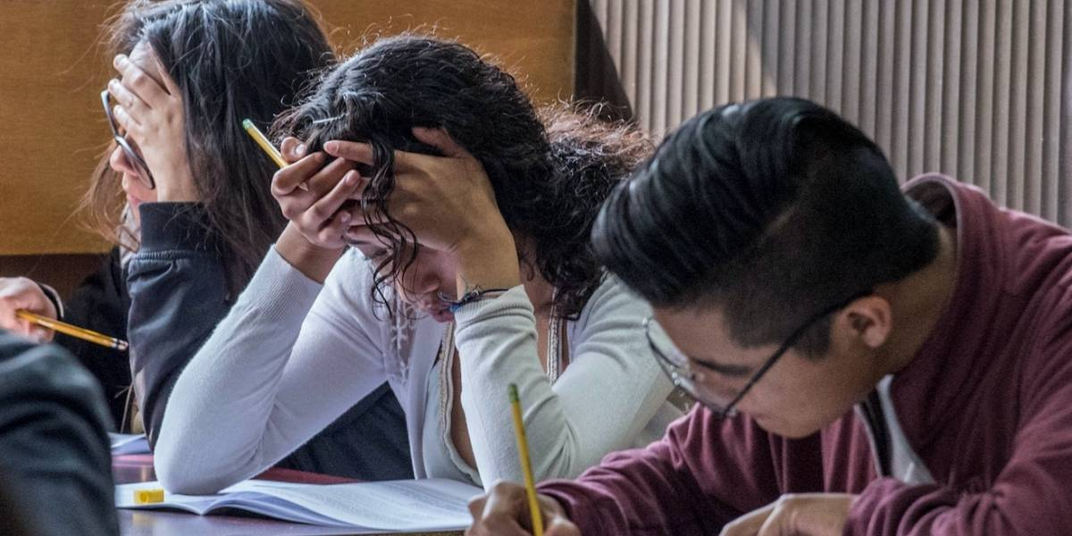 Abre SEP 25 mil lugares para rechazados de universidades