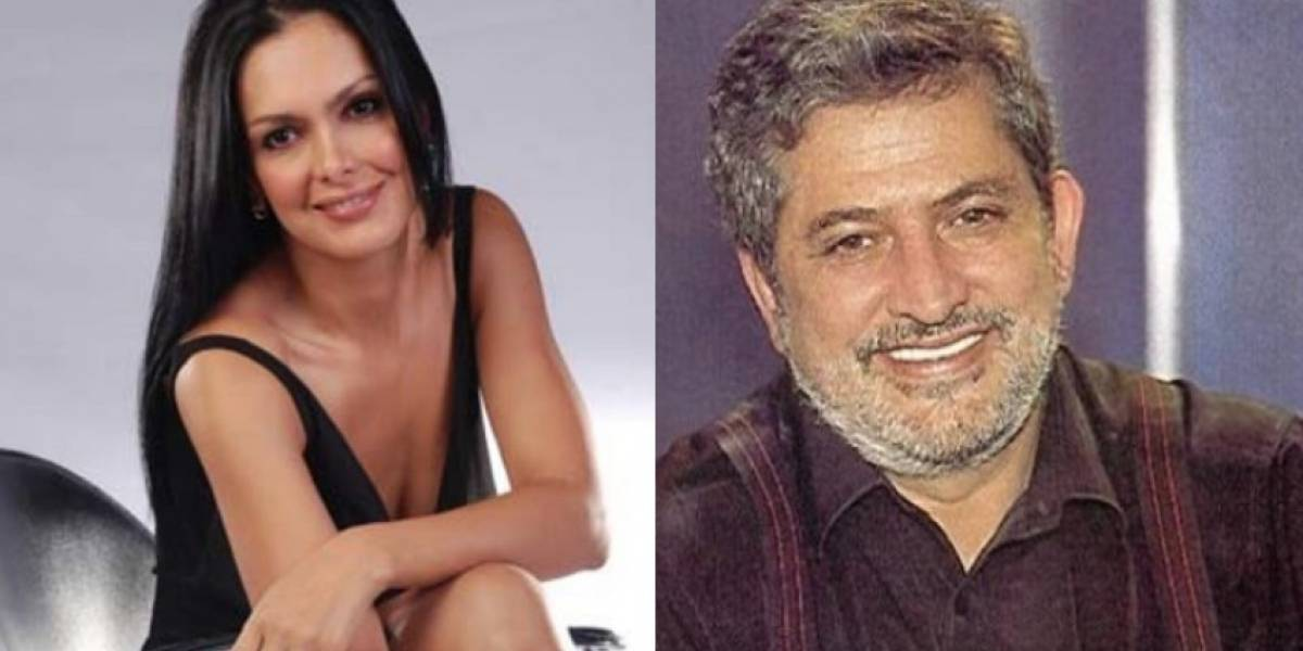Marcela Posada insiste en que Alí Humar sí la acosó; el director responde