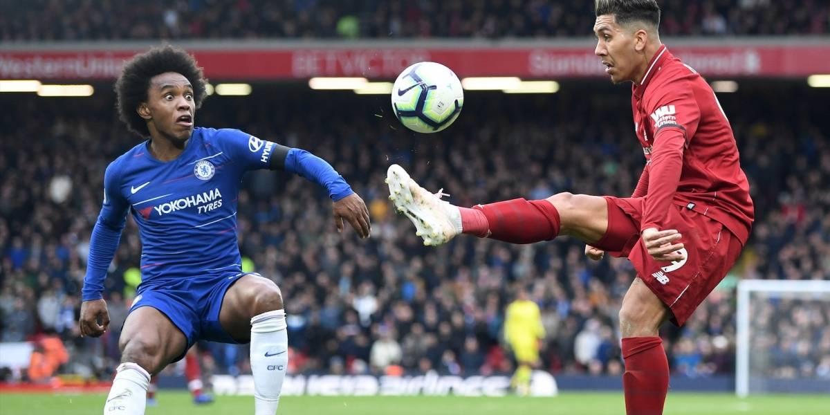 ¡Duelo con acento inglés! Liverpool y Chelsea definen al campeón de la Supercopa de Europa