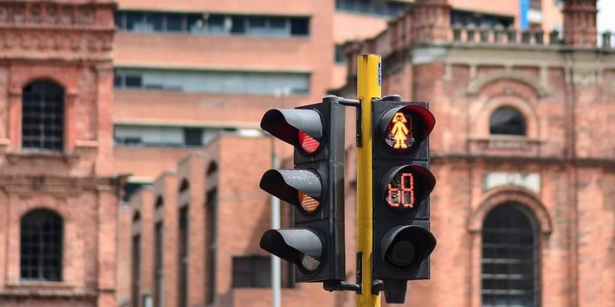 Más allá de la cuenta regresiva, ¿cómo está la semaforización en Bogotá?