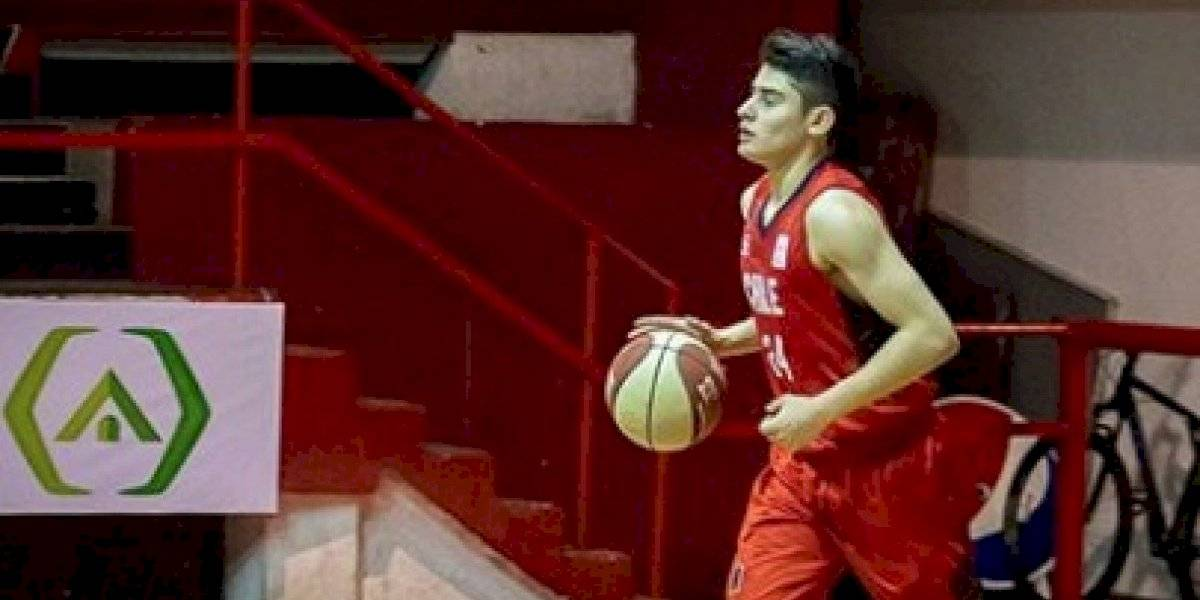 La Roja de básquetbol derrotó a Venezuela y clasificó a semifinales del Sudamericano Sub-21 de la mano de Arroyo y Haase