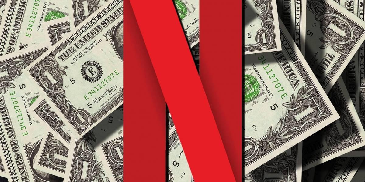 Netflix es investigada por evasión fiscal en Italia