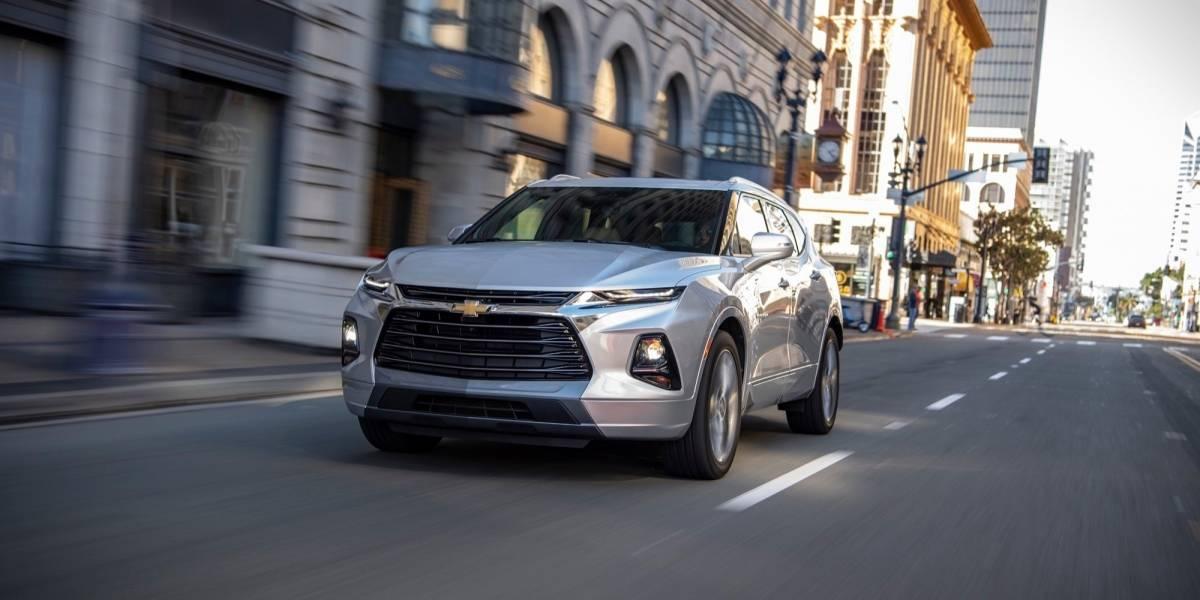 Chevrolet ocupa el segundo lugar en satisfacción de clientes de servicio a largo plazo