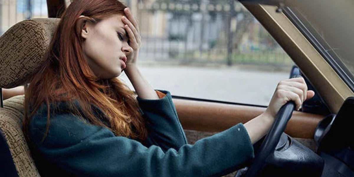 Esta es la enfermedad por la cual te da miedo conducir