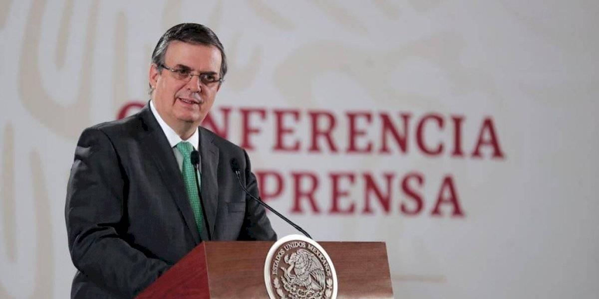 Delegaciones de FGR y SRE viajarán a El Paso esta semana para integrar carpeta