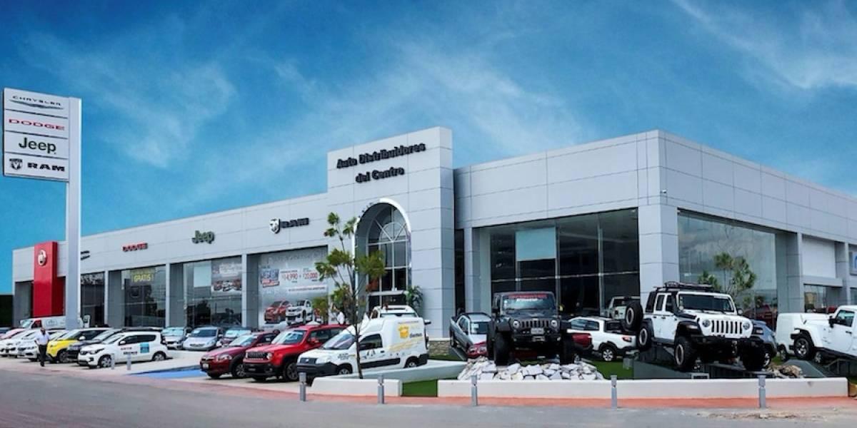 34 distribuidores de FCA México certificados en satisfacción del cliente