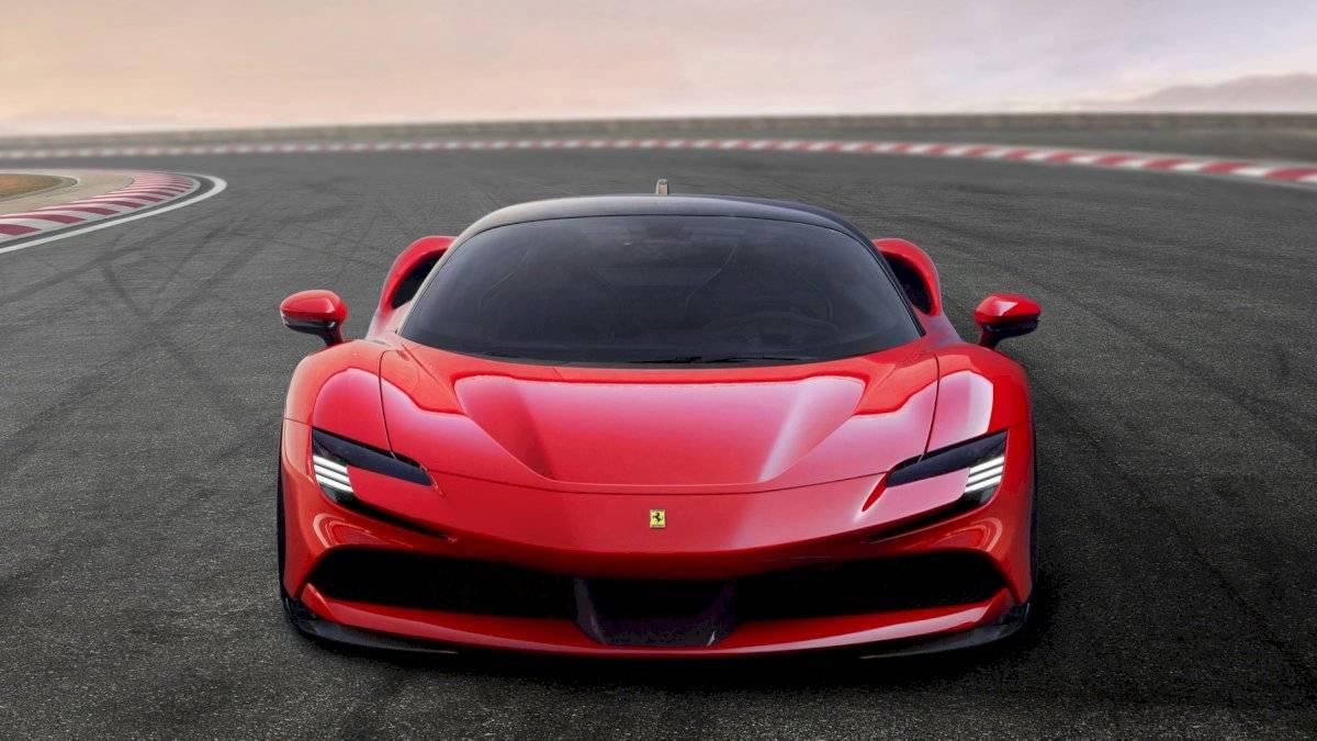Ferrari SF90 Stradale-3