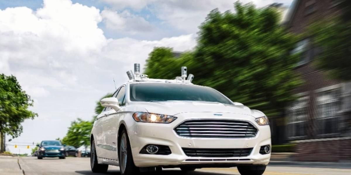 Volkswagen y Ford están cerca de llegar a un acuerdo de cara a la conducción autónoma