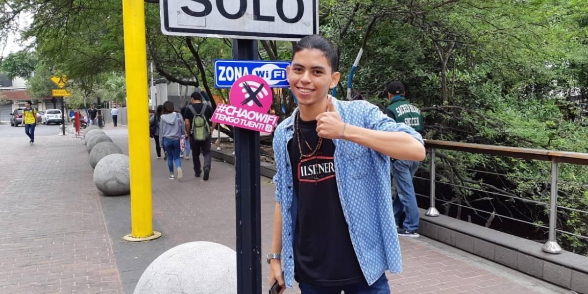 """Tuenti presenta sus nuevos combos con """"full gigas"""" con una original campaña"""