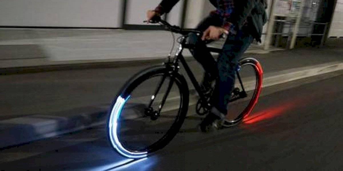 5 Gadgets para modernizar tu bici