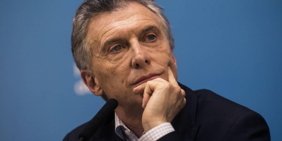 Macri da cambio de rumbo y anuncia medidas económicas para revertir derrota