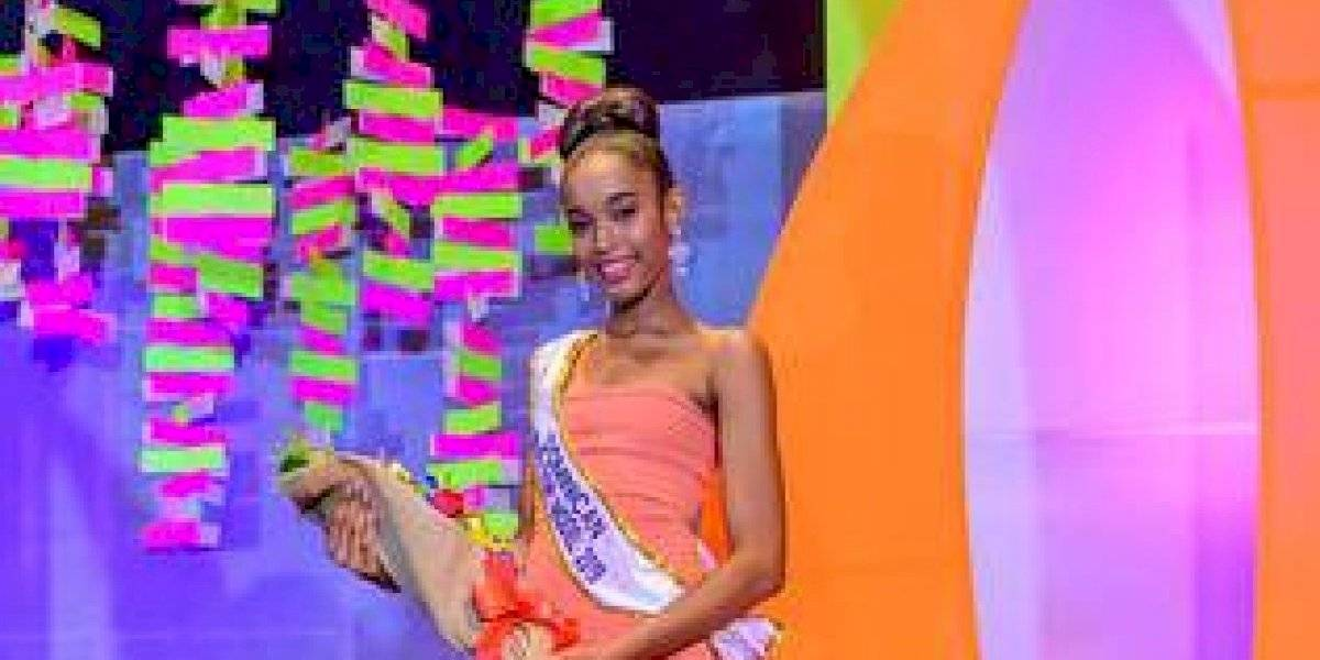 Gisselle Feliz, nueva reina Dominican Next Top Model