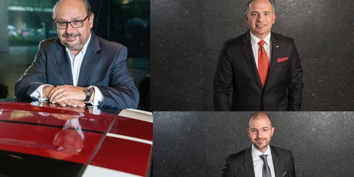 Cambio en la presidencia de General Motors tras el retiro de Ernesto Hernández