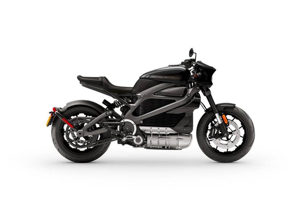 Harley-Davidson LiveWire-15