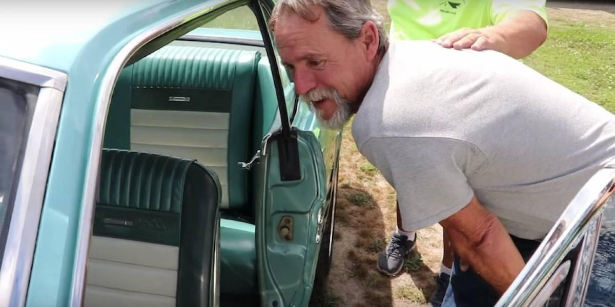 ¿Qué anécdotas tienes de tu padre con los autos? Te compartimos las mejores
