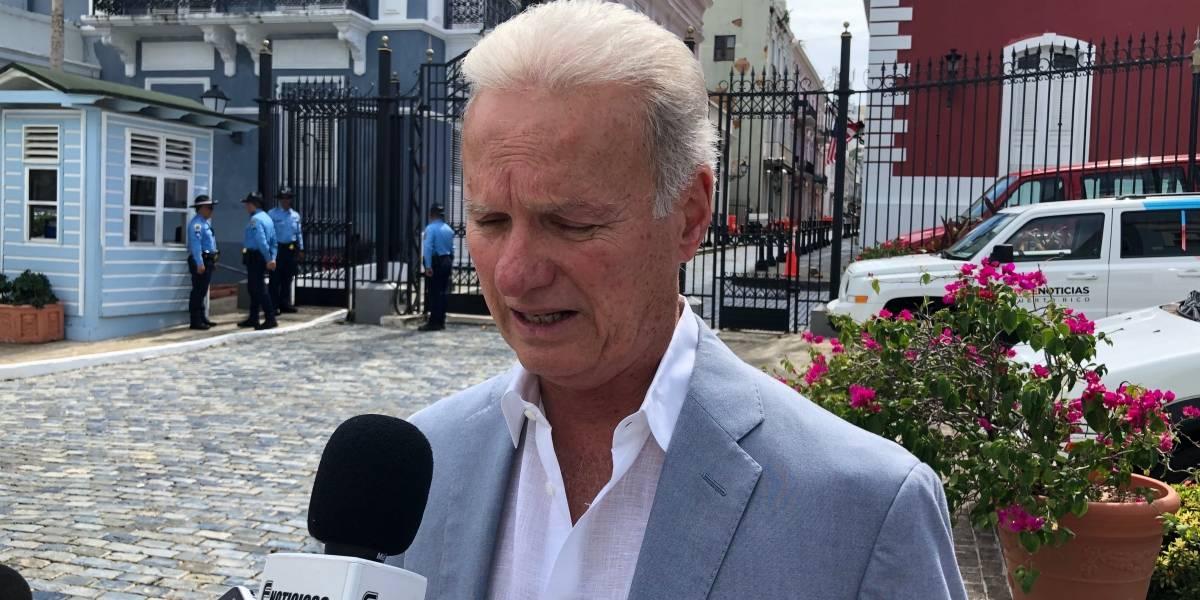 Alcaldes PNP no quieren primarias para gobernación